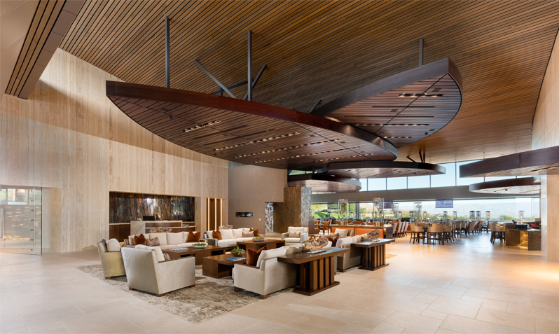 9Wood- Architectural Specialty Wood Ceilings