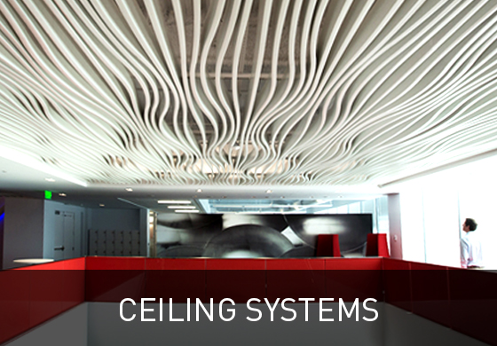 Ceilling Systems